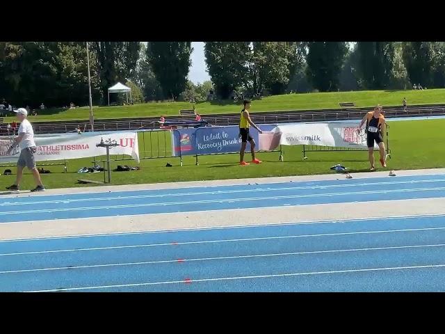 Championnats romands 2021