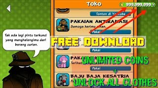 Gambar cover Robbery Bob Mod apk (Unlimited Money) | Games Review