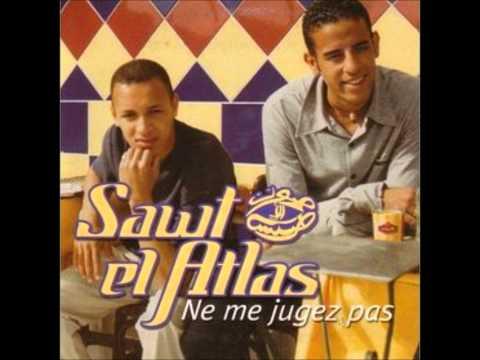 [Rare] Sawt El Atlas - Ne me jugez pas (version arabe)