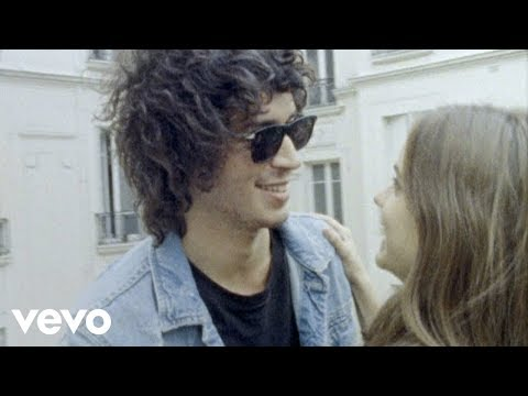 Julian Perretta - On The Line (Official Video)