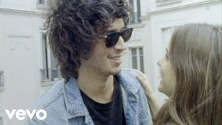 Смотреть клип Julian Perretta - On The Line