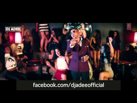 'One Bottle Down Remix' FULL VIDEO SONG   Yo Yo Honey Singh   DJ ADEE
