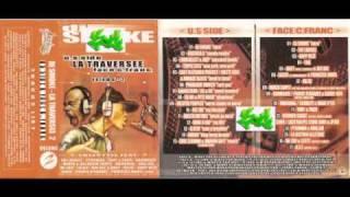Pyroman ft Wallah / Dj Smoke présente La Traversee Vol.2