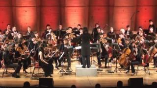 Symphonie No.9 (Allegro con Fuoco) - Antonin Dvorak (Part 4/4)