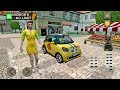 Pizza Delivery Driving Simulator #2 - Bike and Car Games Android gameplay #carsgames