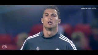 Cristiano Ronaldo -  Hey Mama -  Skills & Goals   2015 -2016 HD
