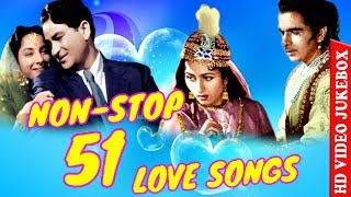 top 51 superhit love song collection hd video jukebox evergreen bollywood songs