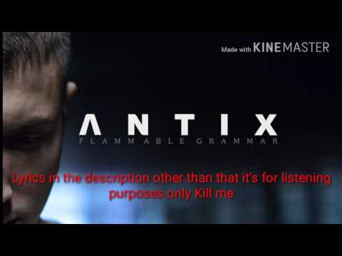 Antix - You're Crazy