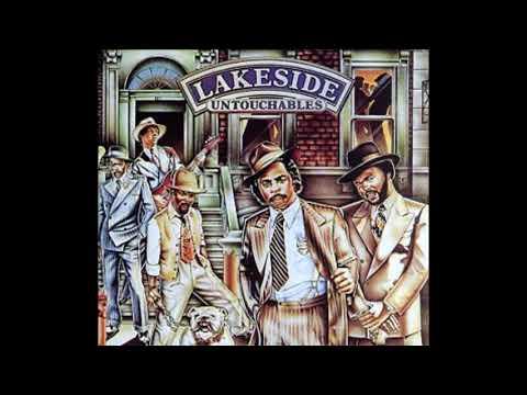 Untouchables 1983 - Lakeside
