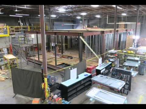 Sterling Prefab & University Of Utah ITAC Partnership