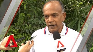 Christchurch shootings: K Shanmugam warns of rising Islamophobia