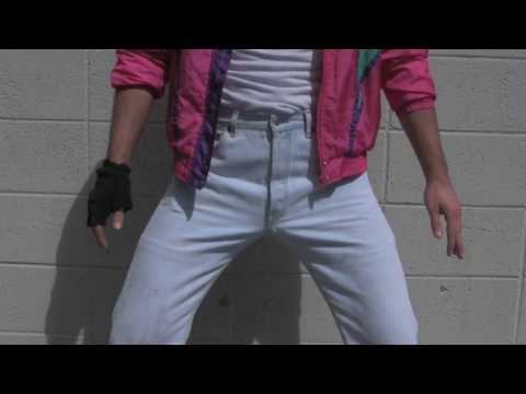 I Can Dance (Jon Lajoie)