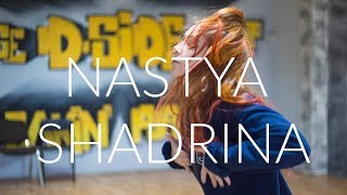 Migos, Nicki Minaj, Cardi B - MotorSport | Choreography by Nastya Shadrina  | D.Side Dance Studio