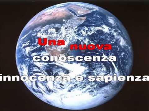 Gianni Morandi   Rinascimento karaoke EDIT BY MATRIX-