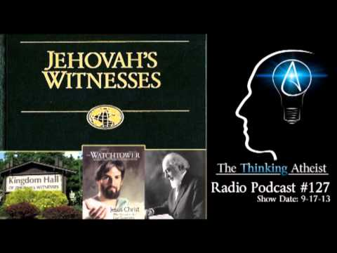 TTA Podcast 127 - Jehovah's Witnesses