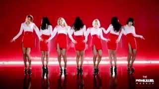 Repeat youtube video ERIC NAM vs. AOA - Ooh Ooh Miniskirt (Mashup)