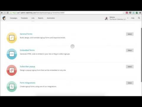 A Full Mailchimp Tutorial to Help You Send Your First Newsletter