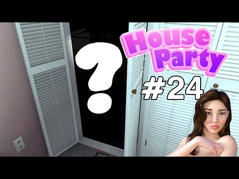 House Party - What's In The Closet??? #24 from YouTube · Duration:  14 minutes 29 seconds
