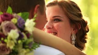 Свадьба Андрея и Юлии.