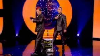 Gamarjobat - Funny Japanese Duo