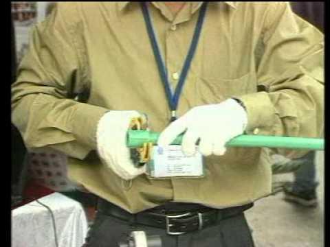 Ống nhựa PPR  HDPE uPVC Phúc Hà – Hướng dẫn lắp đặt