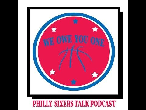 NBA draft & lottery   / Ben Simmons or Brandon Ingram / Jahlil Okafor trade rumors