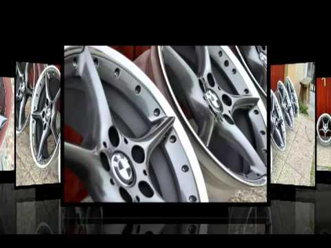 Oem Bmw Wheels >> BMW style 108, 2 piece OEM BMW Z4 wheels BBS forged - YouTube