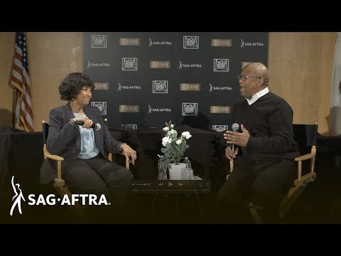 In Conversation with Cheryl Boone Isaacs | ICON MANN Panel ...