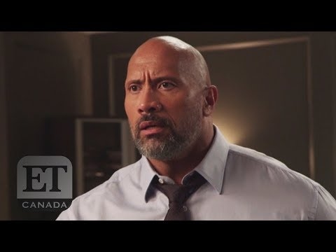 Dwayne Johnson Slammed By Amputee For 'Skyscraper'
