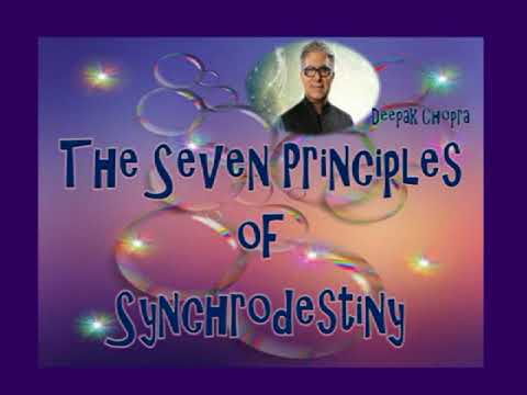 7 Principles of Synchrodestiny