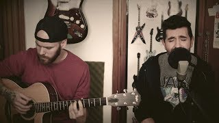 paper rockets on my own the used acoustic cover