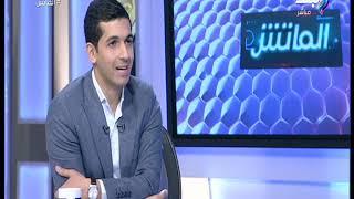 حوار مع الكابتن رضا شحاتة نجم النادي الأهلي السابق
