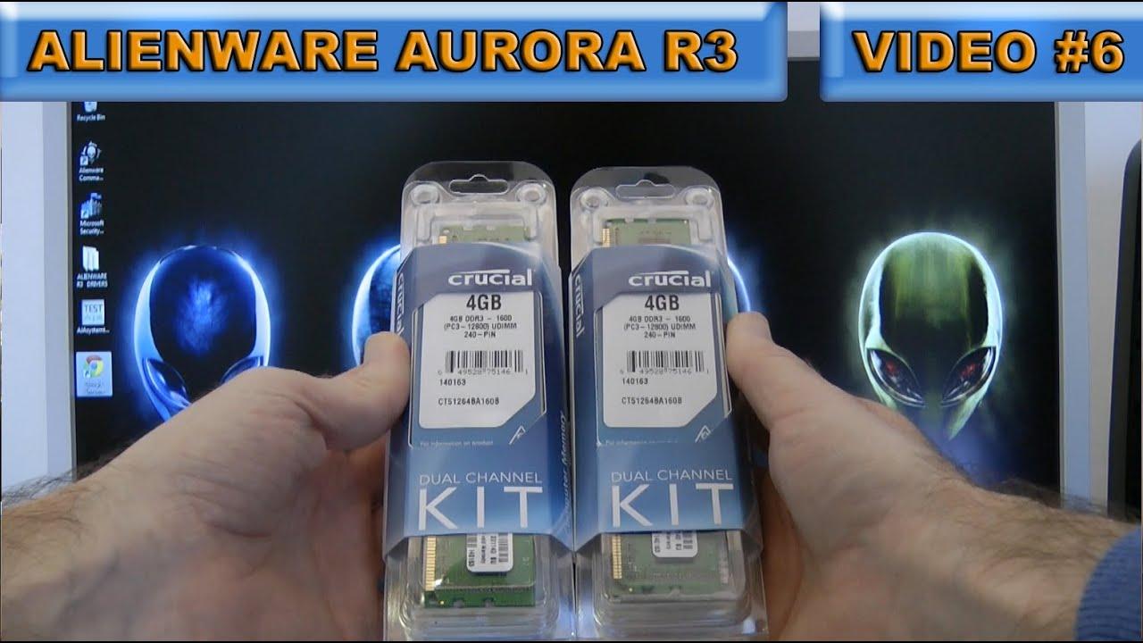 Alienware aurora r4 memory slots no deposit casino bonus