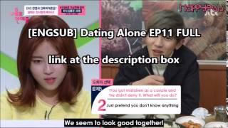 [ENG] 임팩트[IMFACT] - 400 day anniversary 'IMFACT Dating Alone'