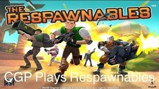 CGP Plays Respwanables