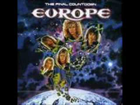 Time Has Come - EUROPE