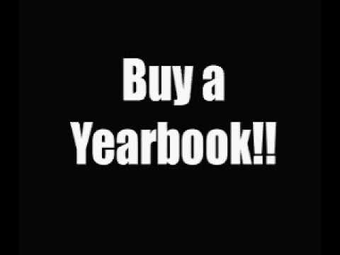 Holland High School 2001 Yearbook Sale Ad (replacement)