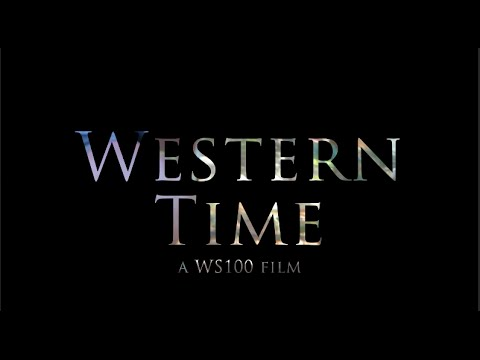 Western Time | a Western States 100 Film