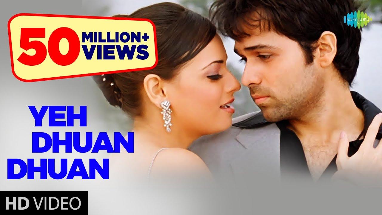Download Yeh Dhuan Dhuan  Video Song   Tumsa Nahi Dekha  Emraan Hashmi, Dia Mirza  Shreya Ghoshal, Roop Kumar