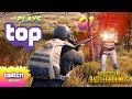 PlayerUnknown's Battlegrounds - Top Plays #1