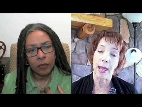 Paula Smith Interviews Relationship Expert, Marcy Neumann