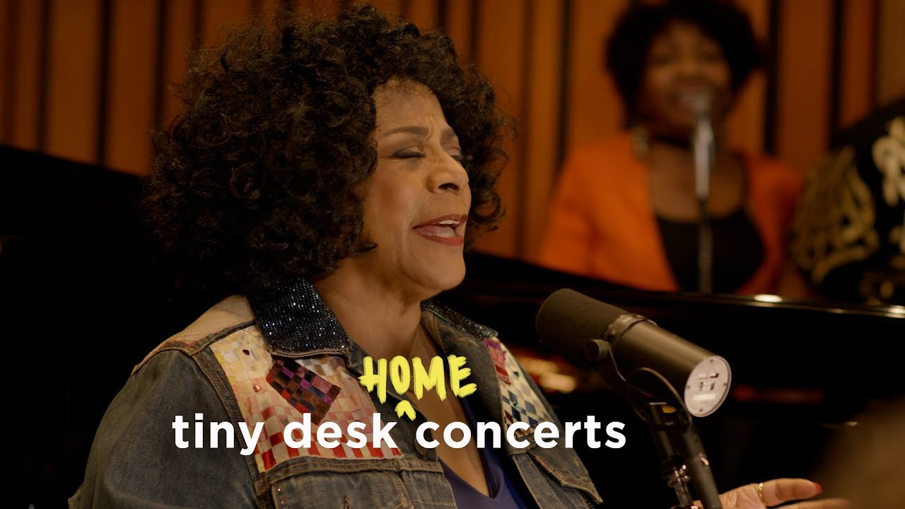 Download Merry Clayton: Tiny Desk (Home) Concert
