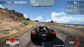 need for speed hot pursuit breaking point