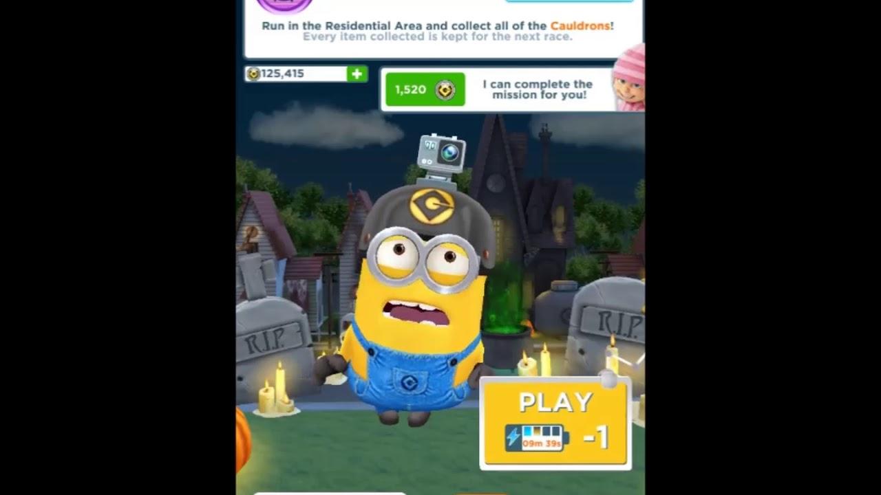 Jeux Triche pour Iphone et Android: Despicable Me: Minion ...