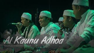Download Mp3 Al Kaunu Adhoa Ii Majelis Syababul Kheir