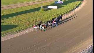 Vidéo de la course PMU PRIX NWT-TROFÉN - FYRAARINGSLOPP