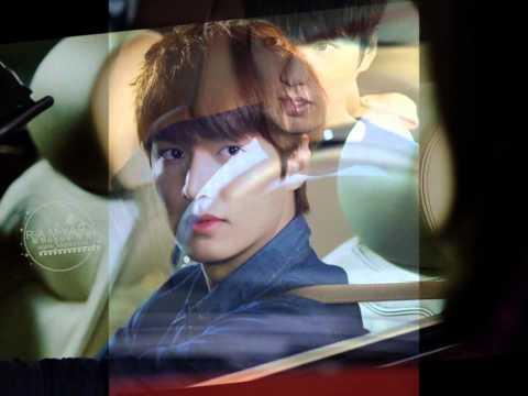 LeeMinHO - Loving you  (So Eun Lee)