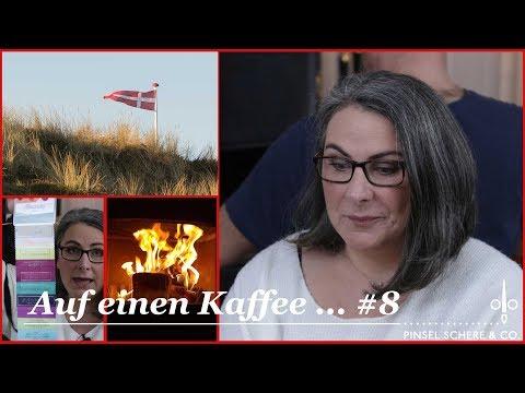 Auf einen Kaffee #8 | Dezember 2017 | Urlaub auf Fanö | OnStage | Monatsfavoriten