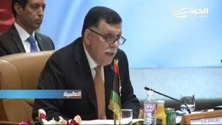 """دول الجوار الليبي ترفض  أي تدخل عسكري في ليبيا خارج """"الشرعية الدولية"""""""
