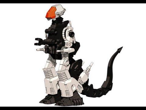 Zoids ซอยด์ หุ่นรบไดโนเสาร์ ภาค1 ตอน 11